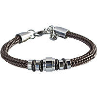 bracelet man jewellery Marlù Trendy 4BR1638M