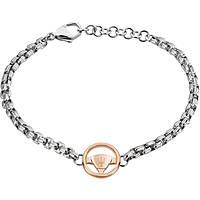bracelet man jewellery Maserati  Maserati J JM118AMC03