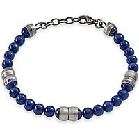 bracelet man jewellery Morellato Boules SACT04