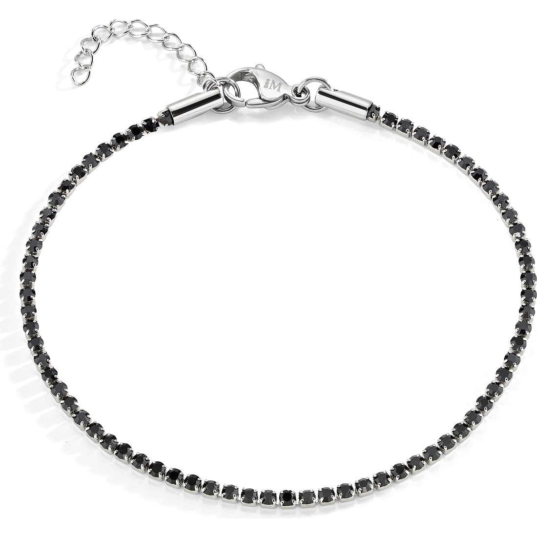 bracelet man jewellery Morellato Cross SAEV16