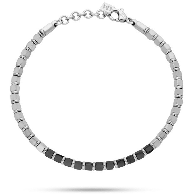 bracelet man jewellery Morellato Ematite SAHT06