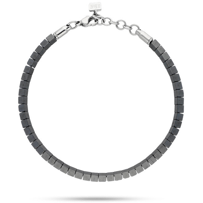 bracelet man jewellery Morellato Ematite SAHT07