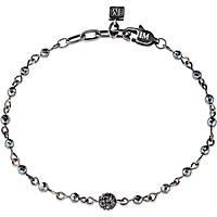 bracelet man jewellery Morellato Ematite SAHT17