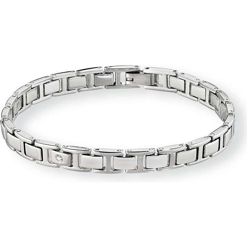 bracelet man jewellery Morellato Energy SY710