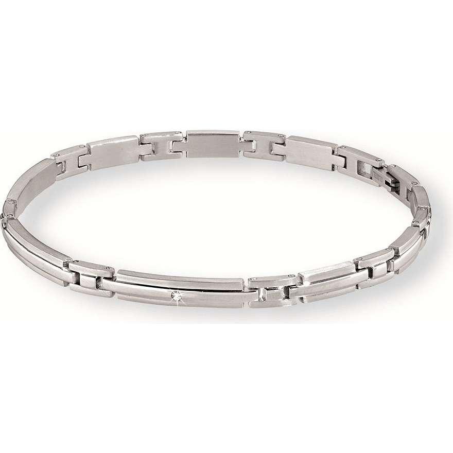 bracelet man jewellery Morellato Energy SY712