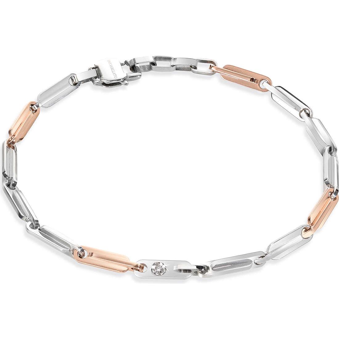 bracelet man jewellery Morellato Guilty SKO07