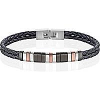 bracelet man jewellery Morellato Moody SAEV34