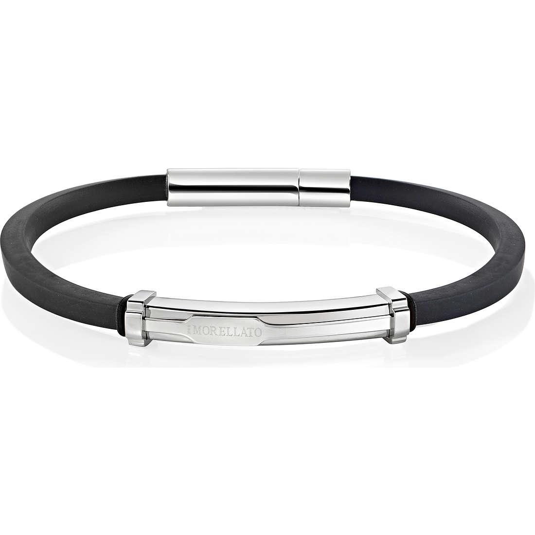 bracelet man jewellery Morellato Moody SAEV35