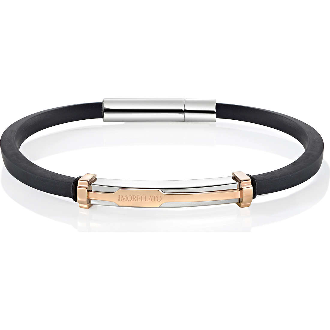 bracelet man jewellery Morellato Moody SAEV36