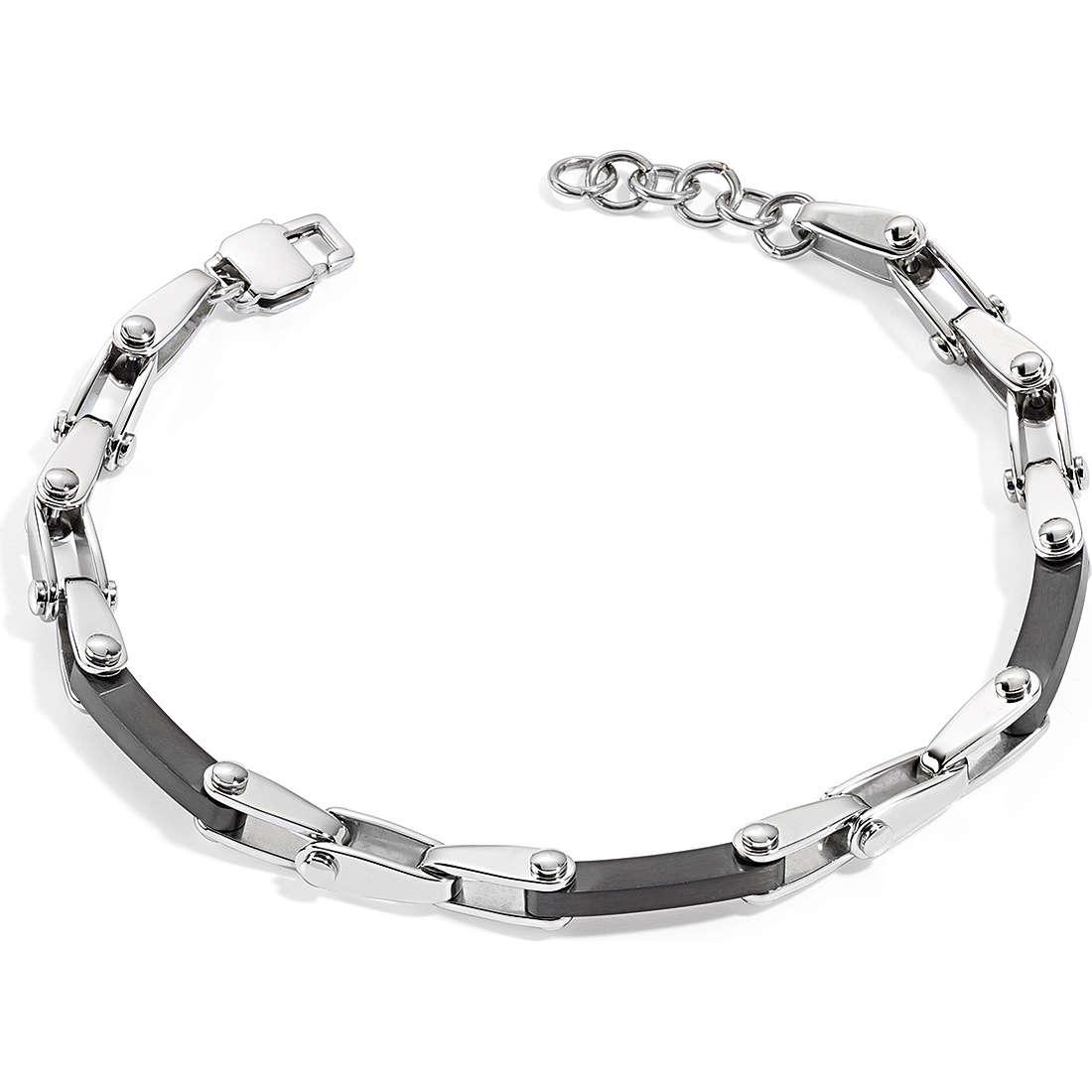 bracelet man jewellery Morellato Motown SAAK04