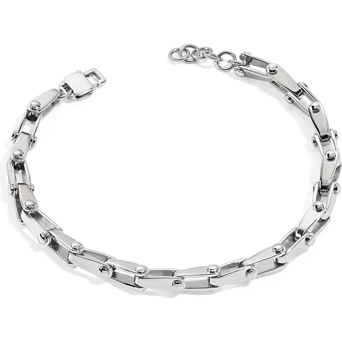 bracelet man jewellery Morellato Motown SAAK07