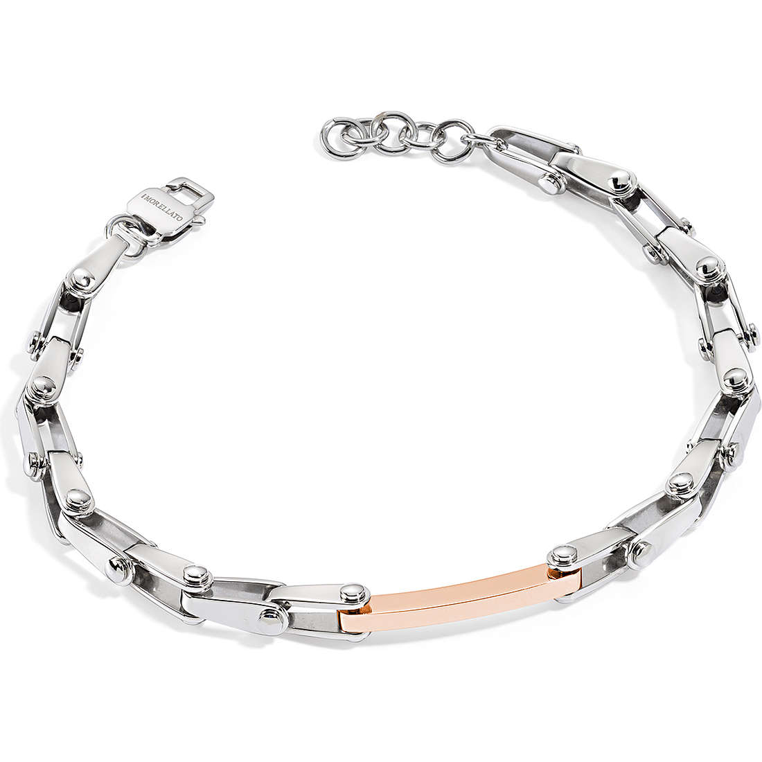 bracelet man jewellery Morellato Motown SAAK08