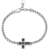 bracelet man jewellery Morellato Motown SALS10