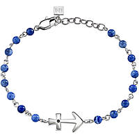 bracelet man jewellery Morellato Nobile SAKB09