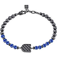 bracelet man jewellery Morellato Nobile SAKB13