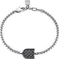 bracelet man jewellery Morellato Nobile SAKB14