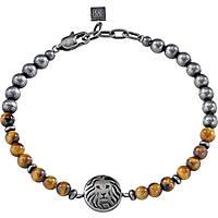 bracelet man jewellery Morellato Nobile SAKB15