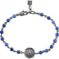 bracelet man jewellery Morellato Nobile SAKB17
