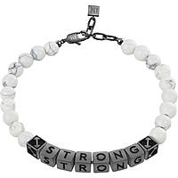 bracelet man jewellery Morellato Nobile SAKB28
