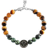 bracelet man jewellery Morellato Nobile SAMA05