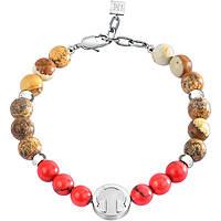bracelet man jewellery Morellato Nobile SAMA06