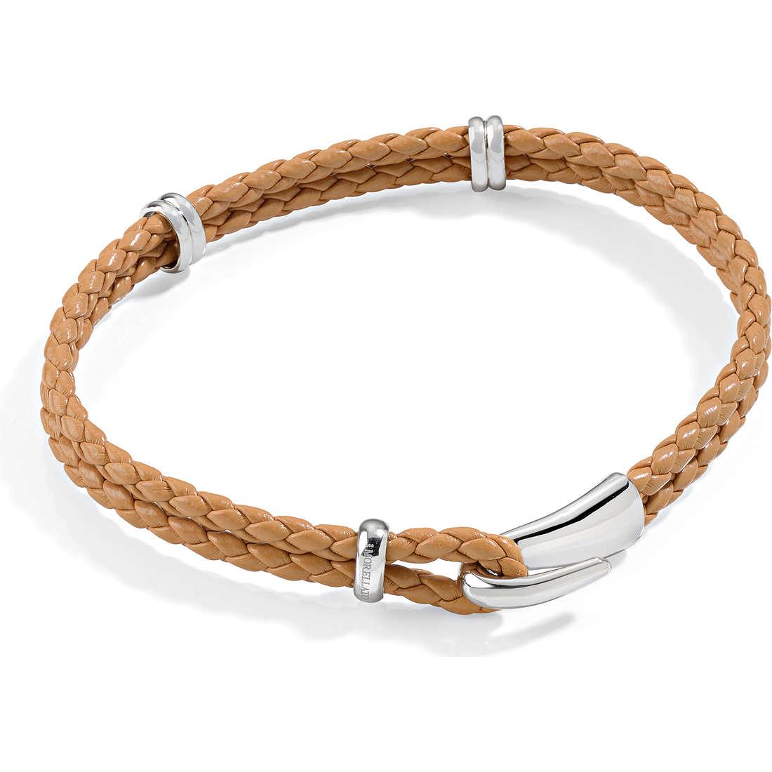 bracelet man jewellery Morellato Ocean SABR05