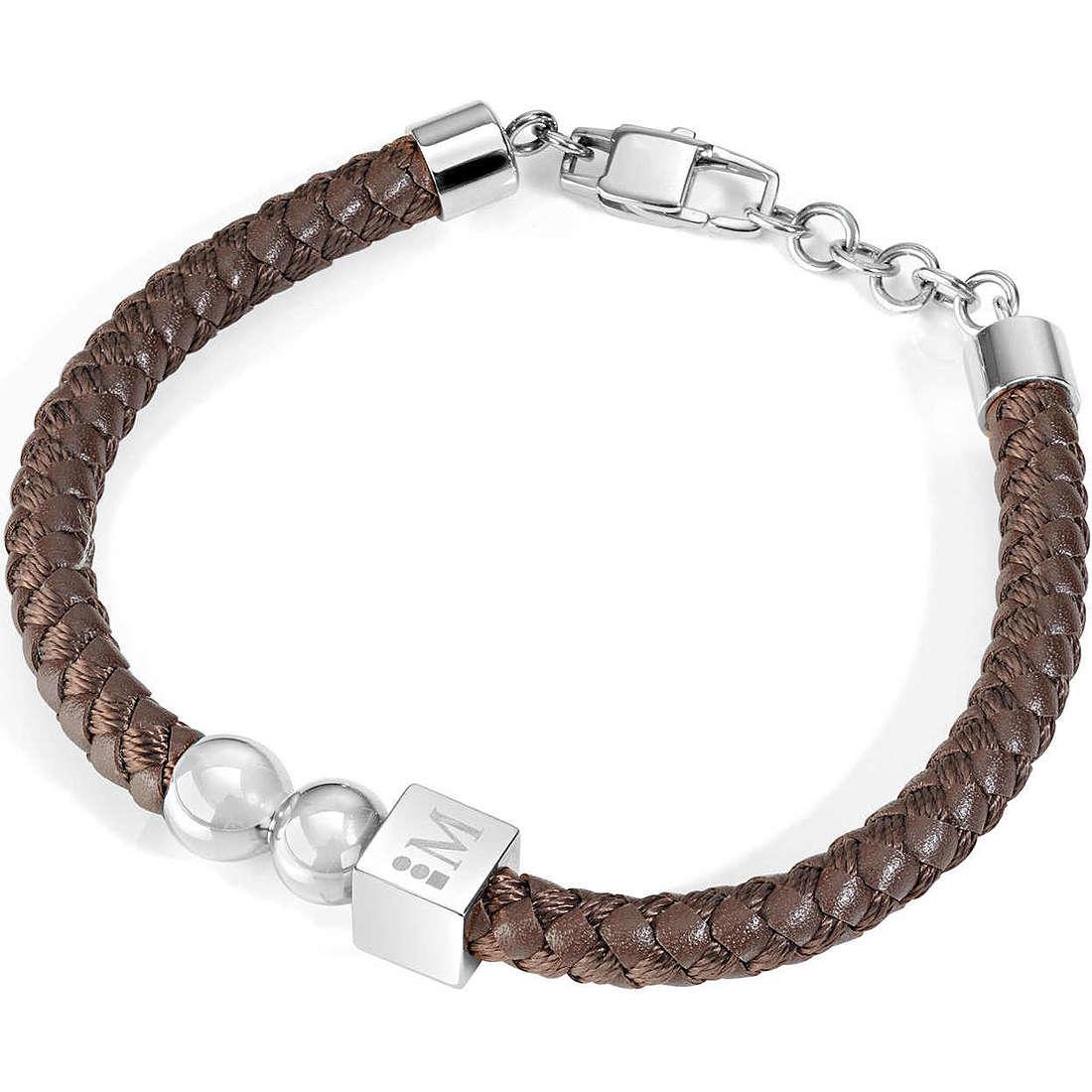 bracelet man jewellery Morellato Offshore SYY03