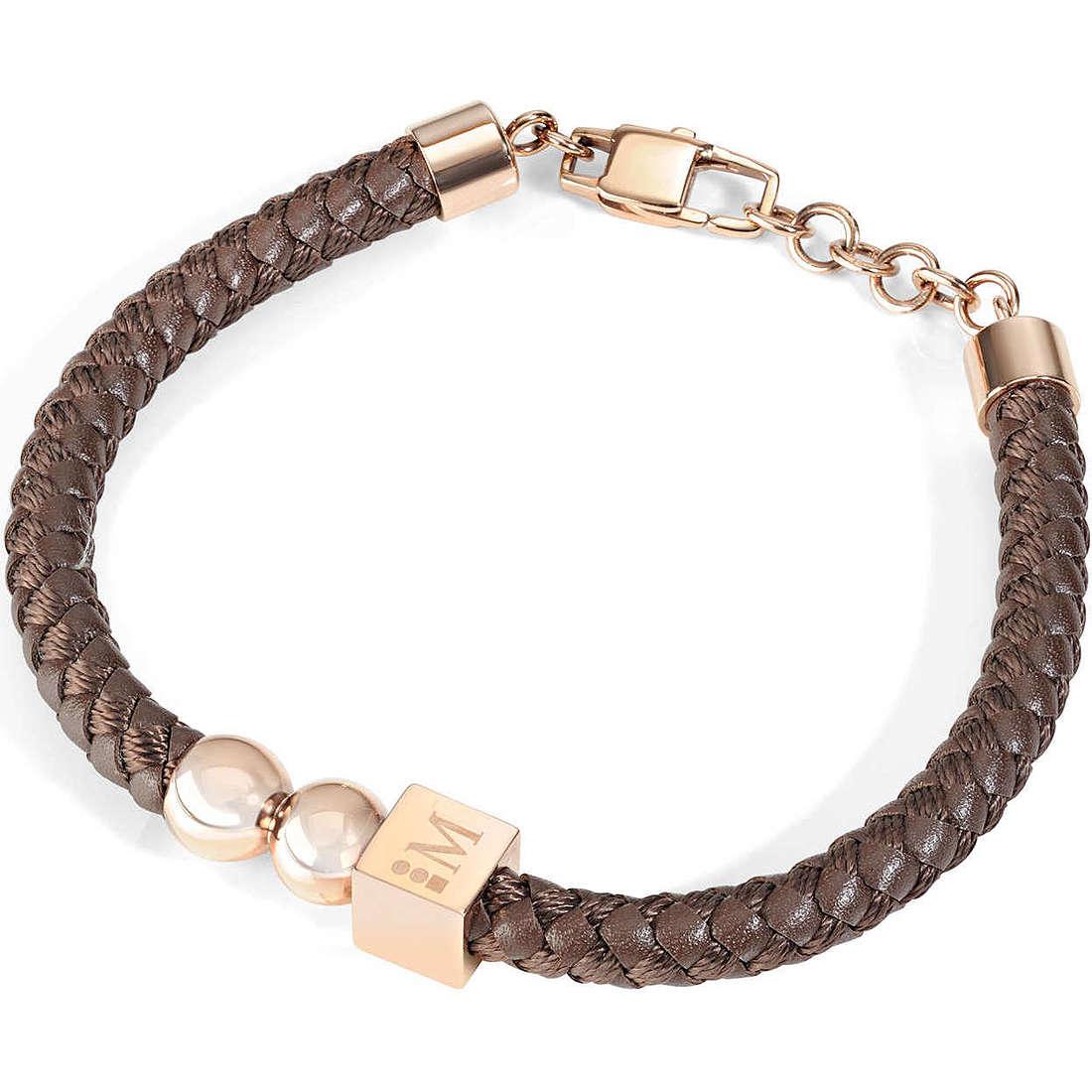 bracelet man jewellery Morellato Offshore SYY06