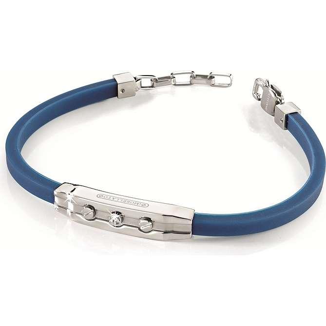 bracelet man jewellery Morellato Play SHG03