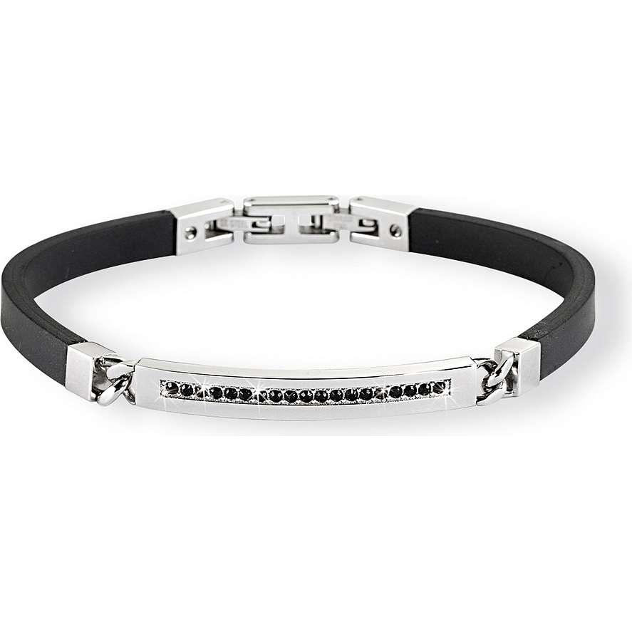 bracelet man jewellery Morellato SAB06