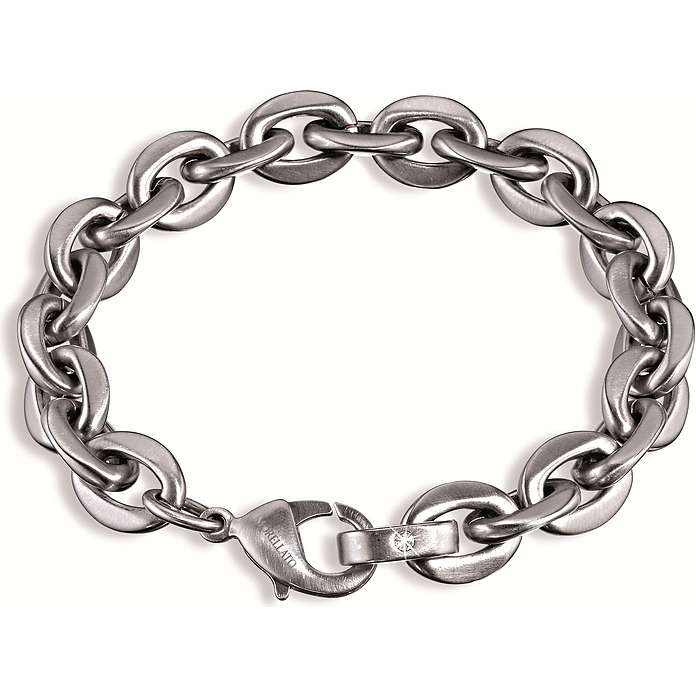 bracelet man jewellery Morellato SFW03