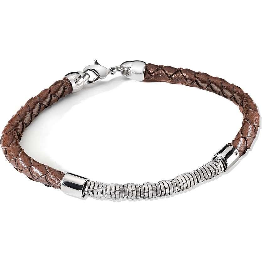 bracelet man jewellery Morellato SHB07