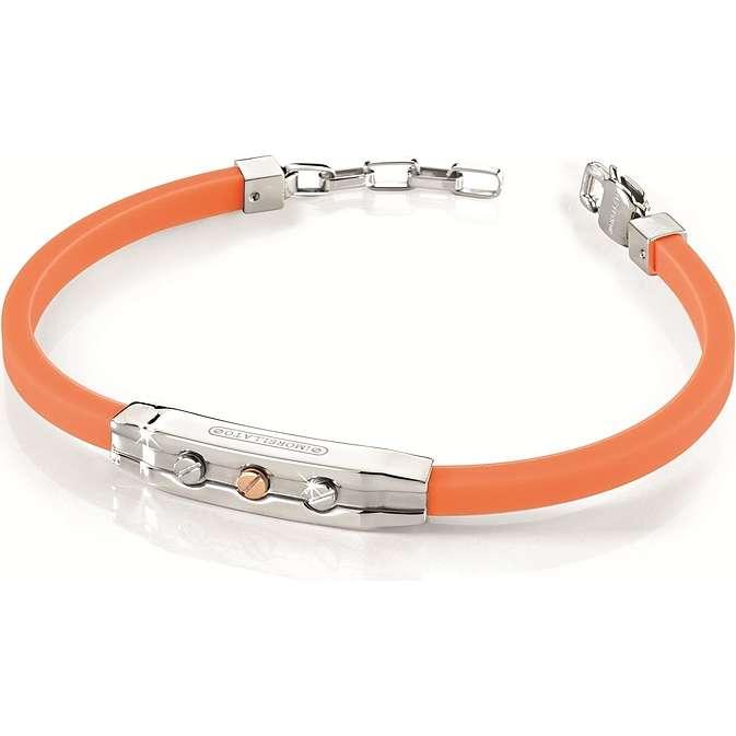 bracelet man jewellery Morellato SHG02