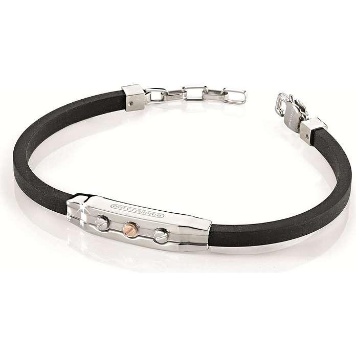 bracelet man jewellery Morellato SHG04