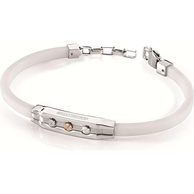 bracelet man jewellery Morellato SHG05
