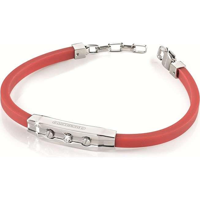 bracelet man jewellery Morellato SHG06