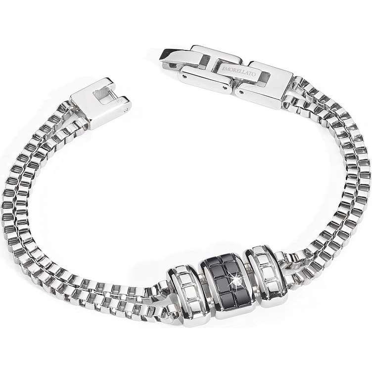 bracelet man jewellery Morellato SIM08