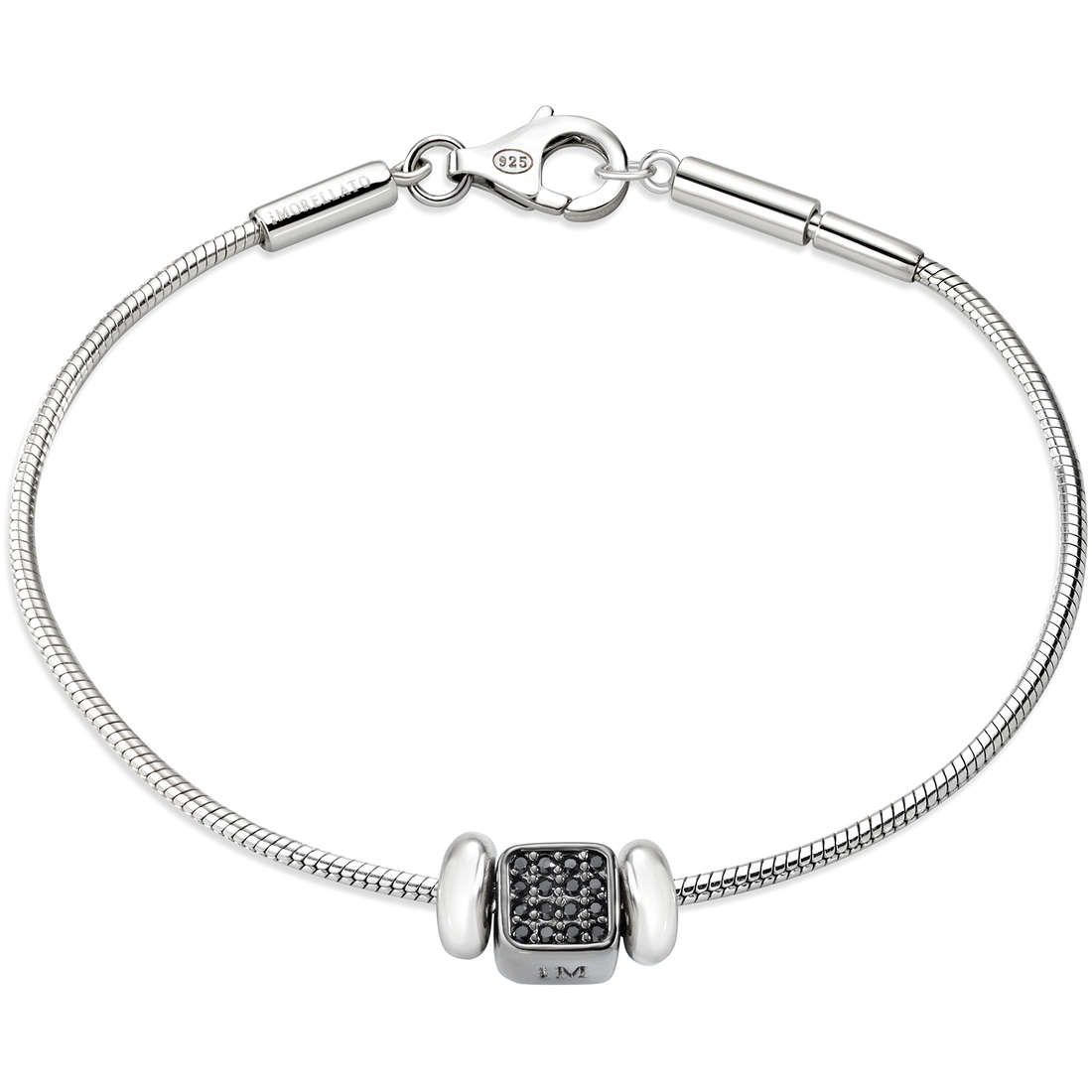 bracelet man jewellery Morellato Solomia SAFZ137