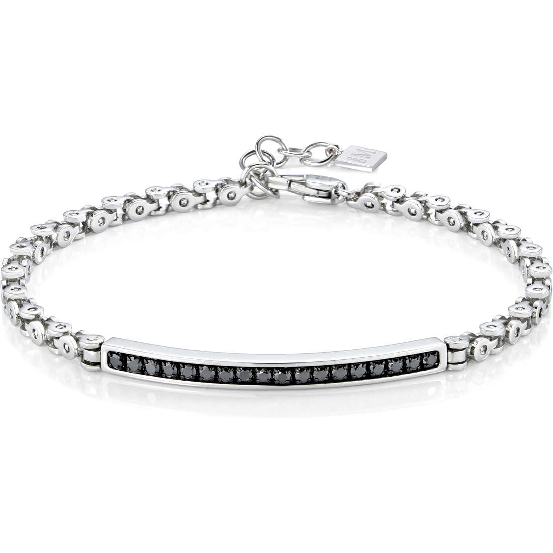 bracelet man jewellery Morellato Stile SAGH09