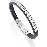 bracelet man jewellery Morellato Studs SADT05