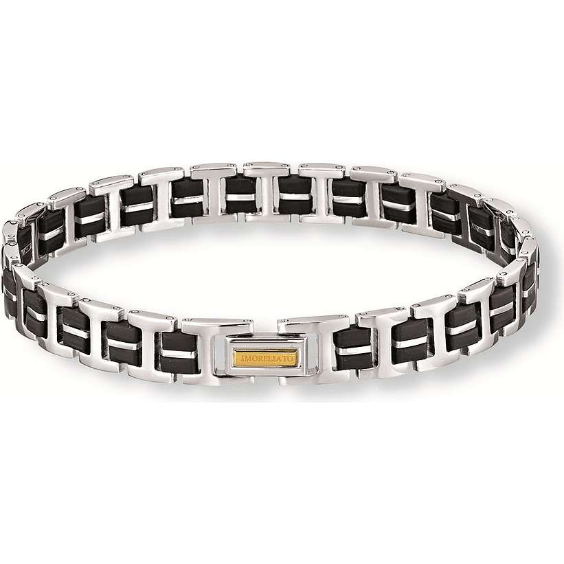 bracelet man jewellery Morellato SY711