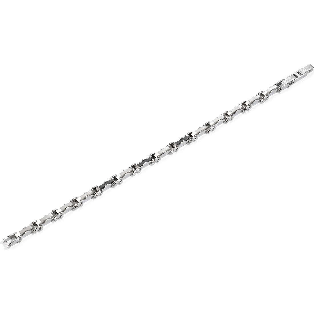 bracelet man jewellery Morellato Urban SABH06