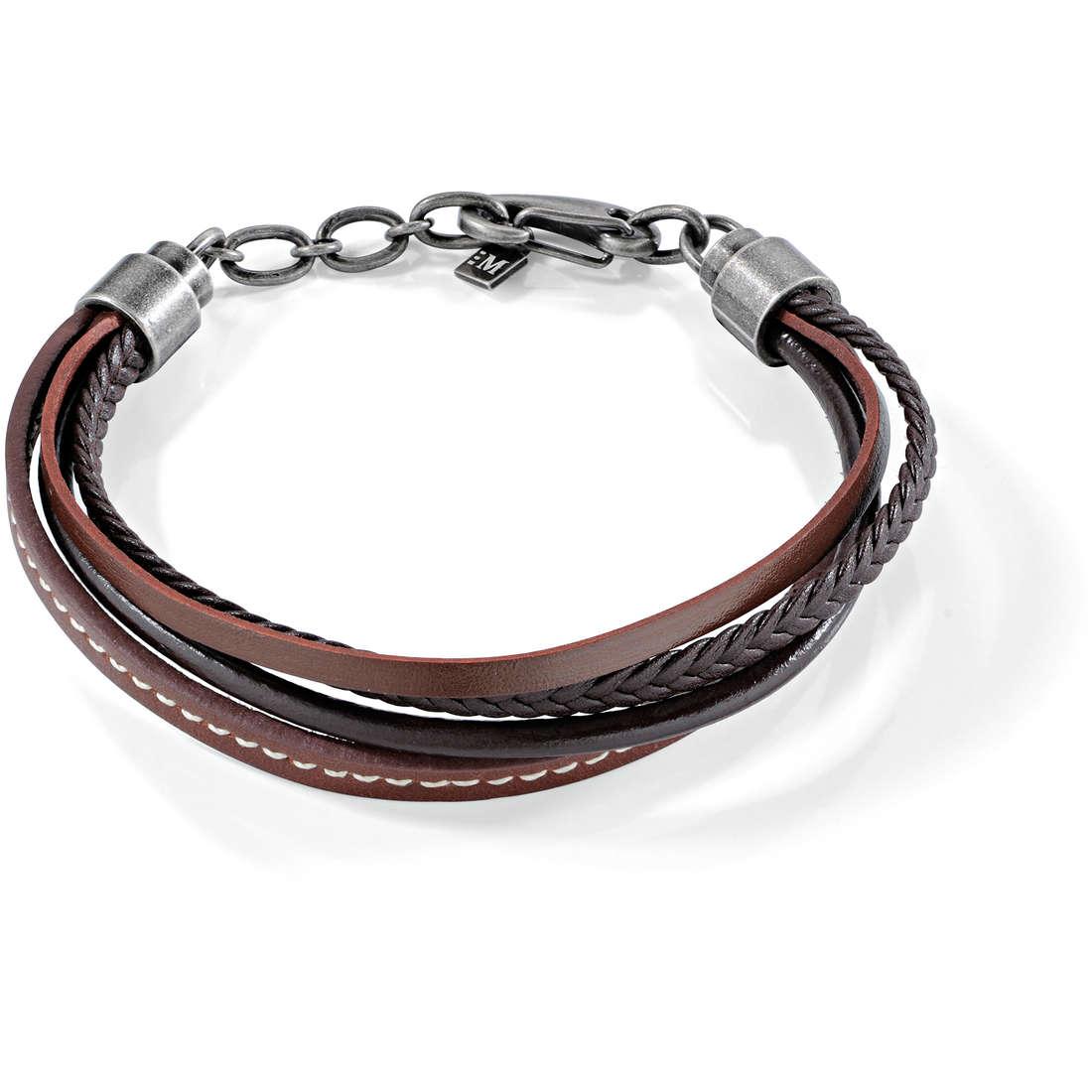 bracelet man jewellery Morellato Vela SAHC02