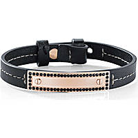 bracelet man jewellery Morellato Vela SAJC03