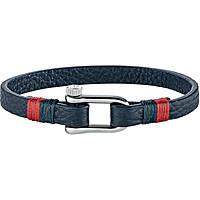 bracelet man jewellery Morellato Vela SAJC06