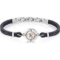 bracelet man jewellery Morellato Versilia SAHB06