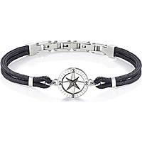 bracelet man jewellery Morellato Versilia SAHB07