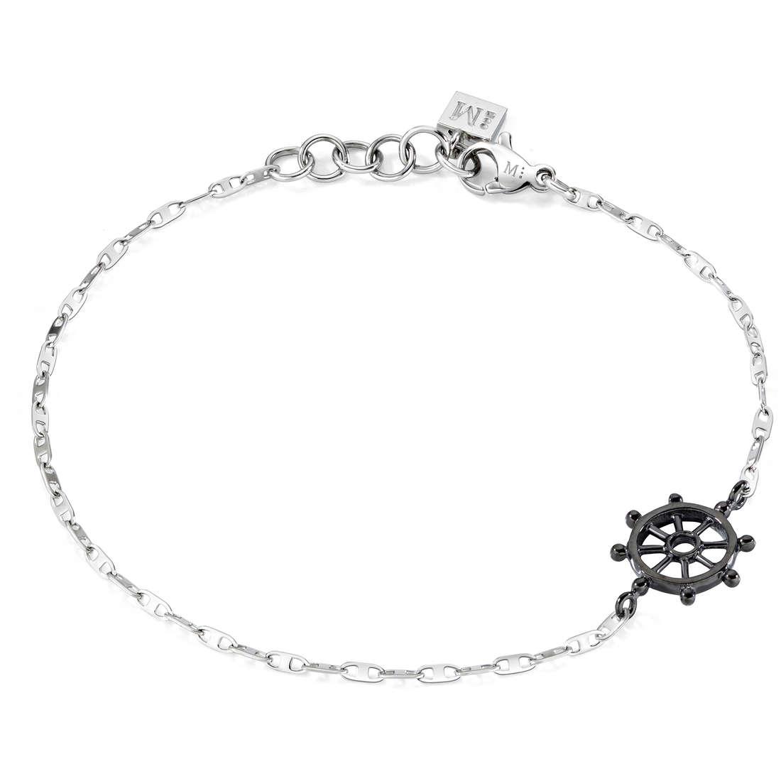 bracelet man jewellery Morellato Versilia SAHB09