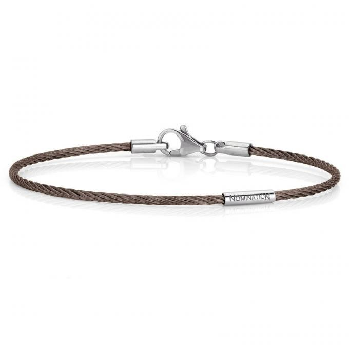 bracelet man jewellery Nomination 024145/002/028