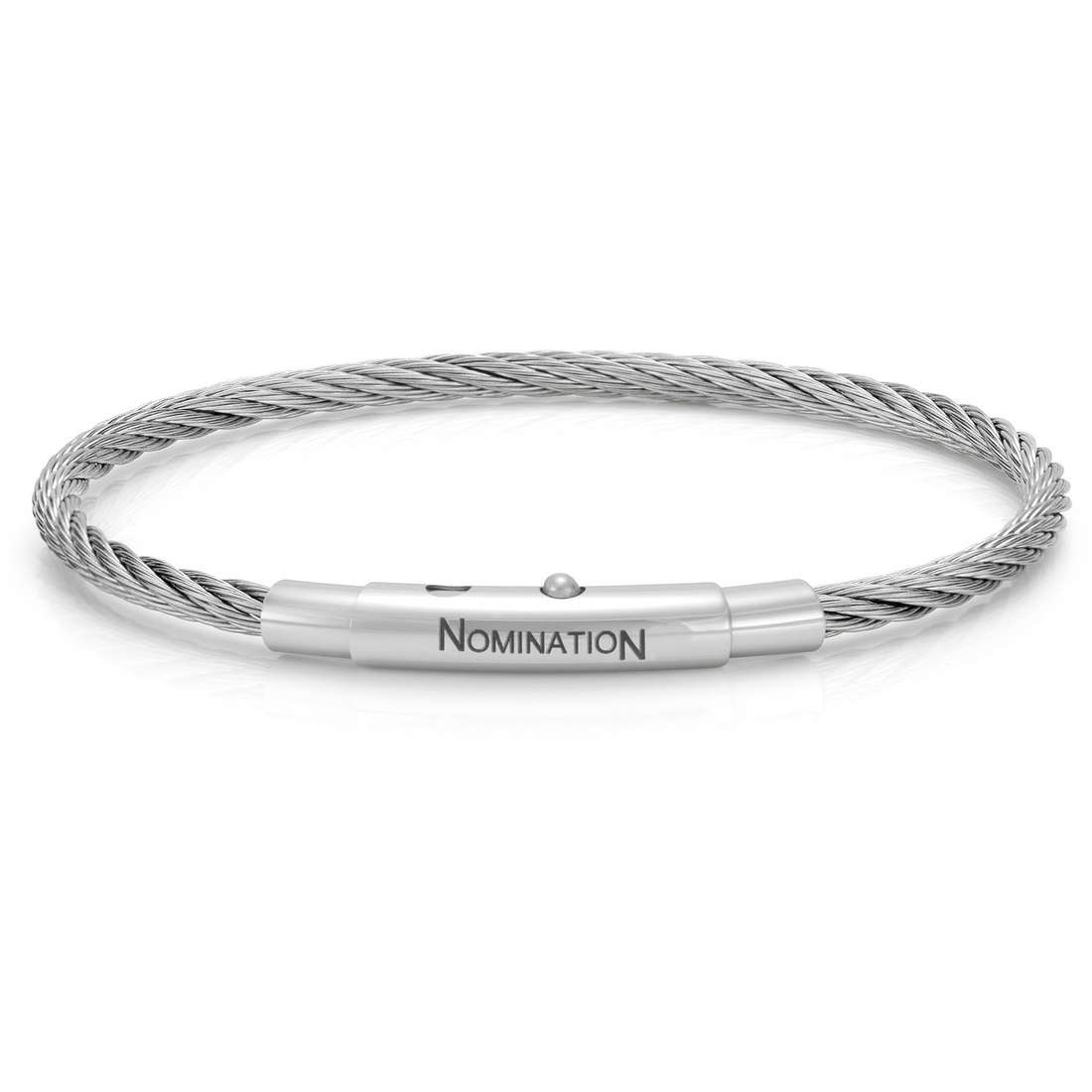 bracelet man jewellery Nomination 024146/001